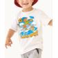 Transfer sublimático para camiseta Infantil 000915