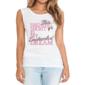 Transfer sublimático para camiseta Feminina 000573