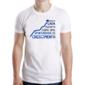 Transfer sublimático para camiseta Frases 004377