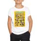 Transfer sublimático para camiseta 004831