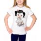 Transfer sublimático para camiseta Infantil 003800