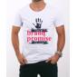 Transfer sublimático para camiseta Religiosa 001540