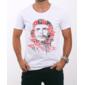 Transfer sublimático para camiseta Che Guevara 001291