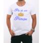Transfer sublimático para camiseta Dia dos Pais 000149