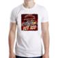 Transfer sublimático para camiseta Carros/Motos 004100