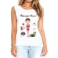 Transfer sublimático para camiseta Educação Física 004745