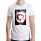 Transfer sublimático para camiseta Heróis/Vilões 004685