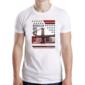 Transfer sublimático para camiseta Surf/Street 003936