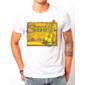 Transfer sublimático para camiseta Surf/Street 001773