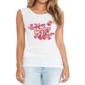 Transfer sublimático para camiseta Feminina 000625