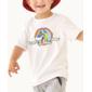 Transfer sublimático para camiseta Infantil 000927