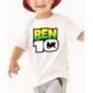 Transfer sublimático para camiseta 004609