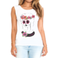 Transfer sublimático para camiseta Feminina 002281