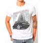 Transfer sublimático para camiseta Radical 001403
