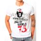 Transfer sublimático para camiseta Surf/Street 001840