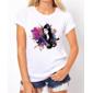 Transfer sublimático para camiseta Amy Winehouse 000169