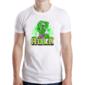 Transfer sublimático para camiseta Heróis/Vilões 004692