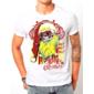 Transfer sublimático para camiseta Radical 001476