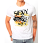 Transfer sublimático para camiseta Surf/Street 001722