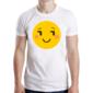 Transfer sublimático para camiseta Emoticons 003315