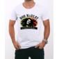 Transfer sublimático para camiseta Bob Marley 000191