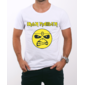 Transfer sublimático para camiseta Iron Maiden 000238