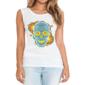 Transfer sublimático para camiseta Caveira Mexicana 002042