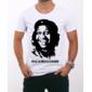Transfer sublimático para camiseta Engraçada 000493