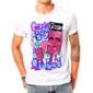 Transfer sublimático para camiseta Radical 002091