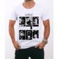 Transfer sublimático para camiseta Genesis 000223