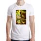 Transfer sublimático para camiseta Surf/Street 004017