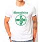 Transfer sublimático para camiseta Biomedicina 002977