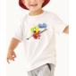 Transfer sublimático para camiseta 004617