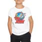 Transfer sublimático para camiseta 004873