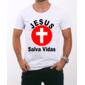 Transfer sublimático para camiseta Religiosa 001521