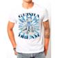 Transfer sublimático para camiseta Radical 001398