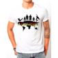 Transfer sublimático para camiseta Surf/Street 001742