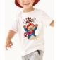 Transfer sublimático para camiseta Heróis Baby 004295