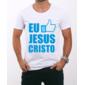 Transfer sublimático para camiseta Religiosa 001517