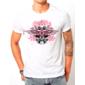 Transfer sublimático para camiseta Radical 001396