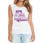 Transfer sublimático para camiseta Feminina 000646