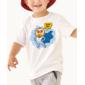 Transfer sublimático para camiseta Heróis Baby 004309