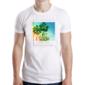 Transfer sublimático para camiseta Surf/Street 003966