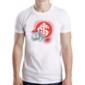 Transfer sublimático para camiseta Times 004793