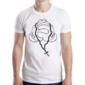 Transfer sublimático para camiseta Dark 003286