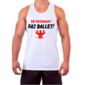 Transfer sublimático para camiseta Fitness 000779