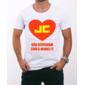 Transfer sublimático para camiseta Religiosa 001516