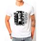 Transfer sublimático para camiseta Surf/Street 001851