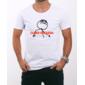 Transfer sublimático para camiseta Memes 001246