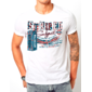 Transfer sublimático para camiseta Surf/Street 001698
